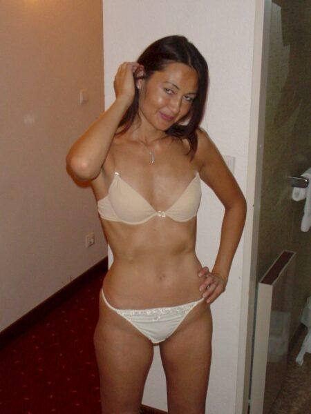 Plan baise entre adultes chauds pour une femme asiatique libertine sur Argenteuil