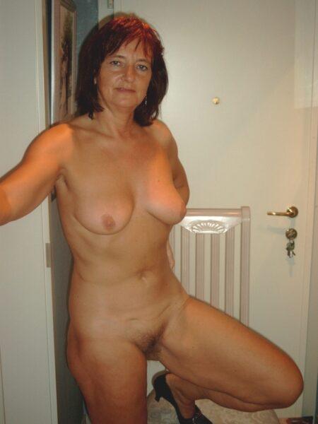 Rencontre mature entre adultes pour une cougar sexy